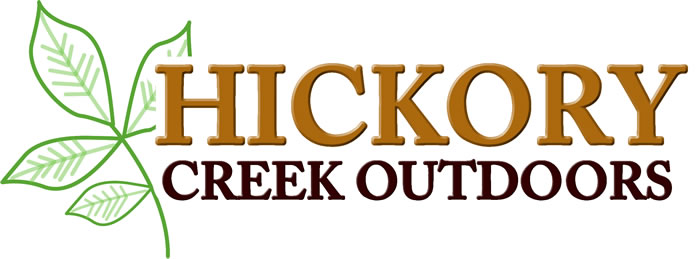 Hickory Creek Outdoors Logo